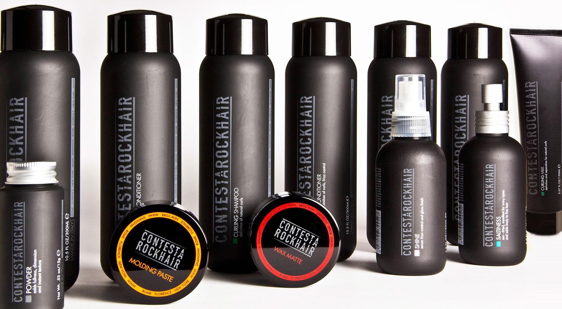 kit prodotti per capelli crh shop